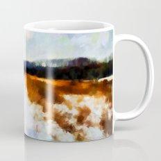 LANDSCAPE - Broadland walk Mug
