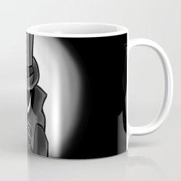 He's Coming for You Coffee Mug