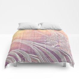 La Vie antérieure (My Former Life) Comforters