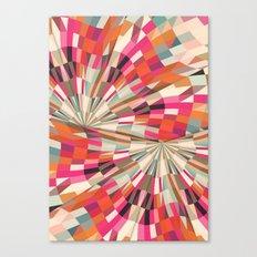 Convoke Canvas Print