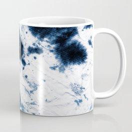 Boho Paper Tie-Dye Coffee Mug