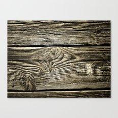 Sandywood Canvas Print