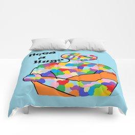 Need a Hug? Comforters