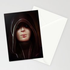 Mass Effect: Kasumi Goto Stationery Cards