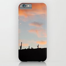 Pink Sunset Slim Case iPhone 6s