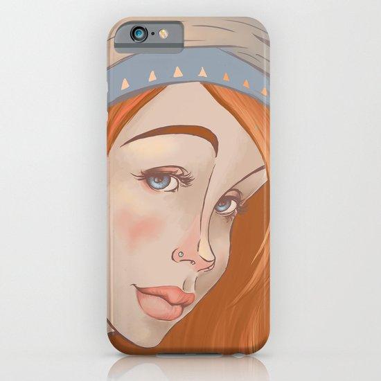 Smile? iPhone & iPod Case