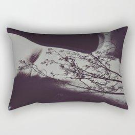 Healing Wrists Rectangular Pillow