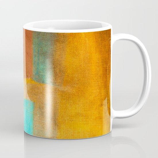 Osíris Mug