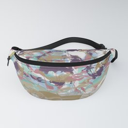 Basket of Cheer 1 Fanny Pack