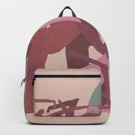 Witches in the Full Moon Backpack