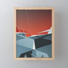 51319 Framed Mini Art Print