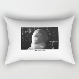 Tabu - VI Rectangular Pillow