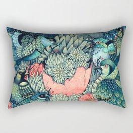 Cosmic Egg Rectangular Pillow