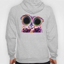 Electric Owl Hoody