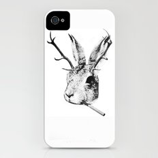Sargeant Slaughtered Slim Case iPhone (4, 4s)