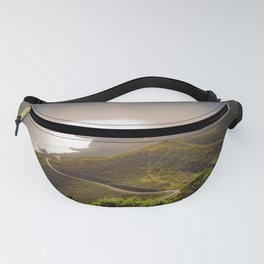 Soar High Above the Lands Fanny Pack