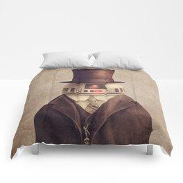 Duke R2 Comforters