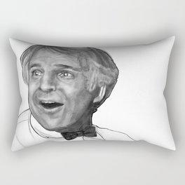 Jerk Rectangular Pillow