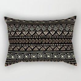 Ethnic tribal Pattern Rectangular Pillow