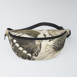 trace of summertime Fanny Pack