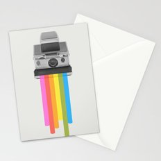 Taste the Rainbow Stationery Cards