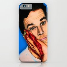 Dexter, The Perks of being a Serial Killer iPhone 6s Slim Case