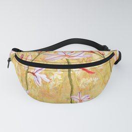 Field Of Lilies Fanny Pack