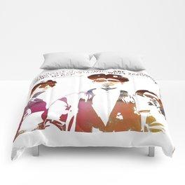 Ferris Bueller is my Hero Comforters