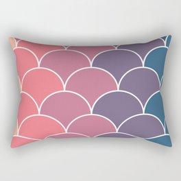Circularis Rectangular Pillow