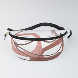 Figuring Fanny Pack