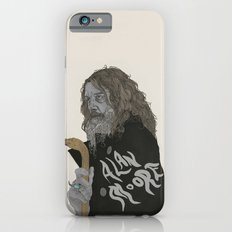 Alan Moore Slim Case iPhone 6s