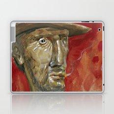 Lucky Luke Laptop & iPad Skin