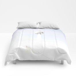 A Dream of Berlin #2 Comforters