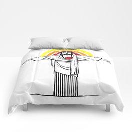 Sunny Yeshua Comforters