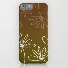 Floralis iPhone 6s Slim Case