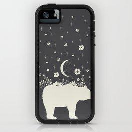Medicine Bear iPhone Case