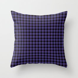 Dunlap Tartan Plaid Throw Pillow