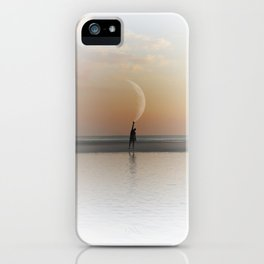 MoonReach iPhone Case