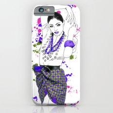 Fashion Slim Case iPhone 6s