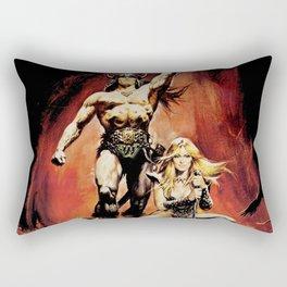 Conan Rectangular Pillow