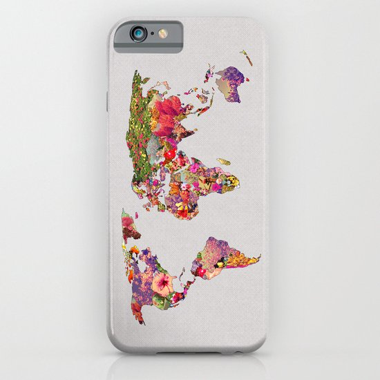 It's Your World iPhone & iPod Case