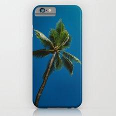 palm tree ver.summer Slim Case iPhone 6s