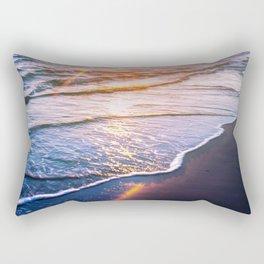 BEACH DAYS IX Rectangular Pillow