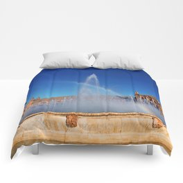 Fuente Comforters