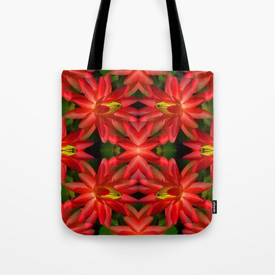 The feeling of Power... Tote Bag