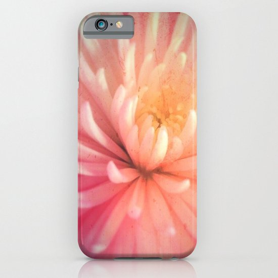mums the word - iPhoneography iPhone & iPod Case
