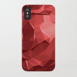 Polygon 11 iPhone Case