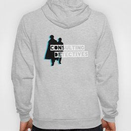 Consulting Detectives - Sherlock Hoody