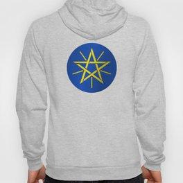 Ethiopian Star Hoody