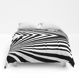 Hypnotize Comforters